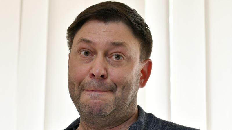 Адвокат: арест руководителя «РИА Новости-Украина» Вышинского обжаловали