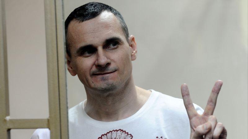 Сестра Сенцова рассказала о его состоянии во время голодовки