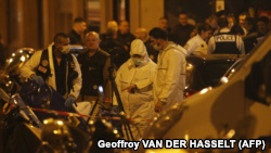 В Страсбурге задержали приятеля мужчины, совершившего нападение в Париже