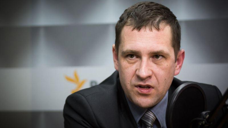 В Геническе нужно разместить базу морской охраны – постпред президента в Крыму