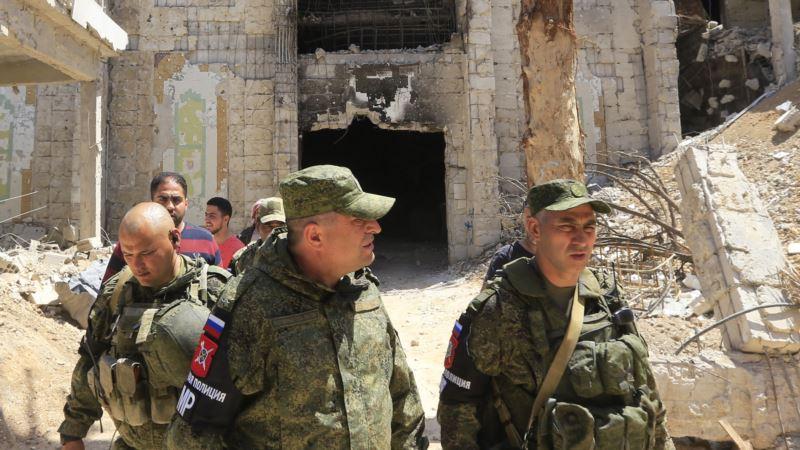 Расследователи установили имя еще одного погибшего в Сирии россиянина