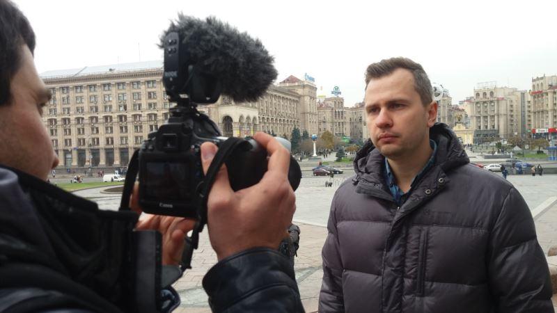 Котелянец: политузников в Крыму изолируют от родных, чтобы навязать невыгодные сделки со следствием