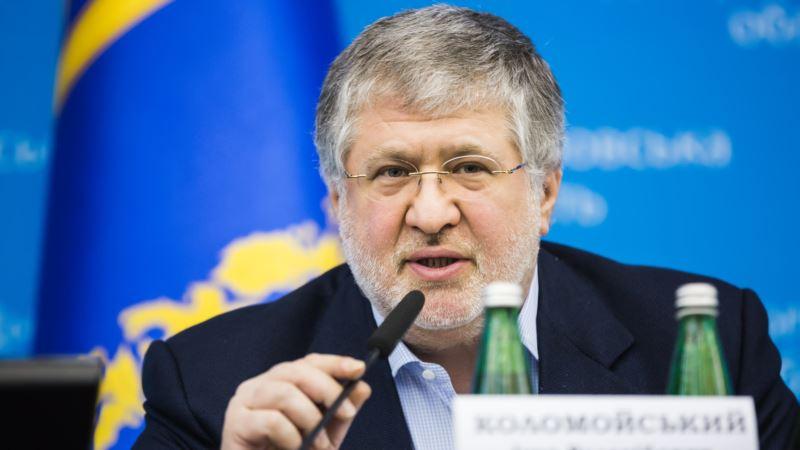 Коломойский прокомментировал слова о «полной неадекватности» Путина и Януковича