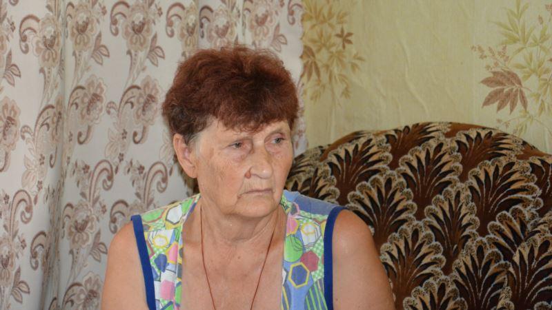 Матери Сенцова и Кольченко впервые встретились и обратились к Порошенко (+видео)