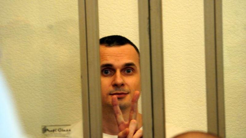 Сенцов просит «людей на свободе» не голодать в его поддержку  – адвокат