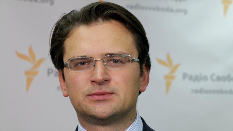 Необходимо усиливать давление на Путина, чтобы он освободил политузников – Кулеба