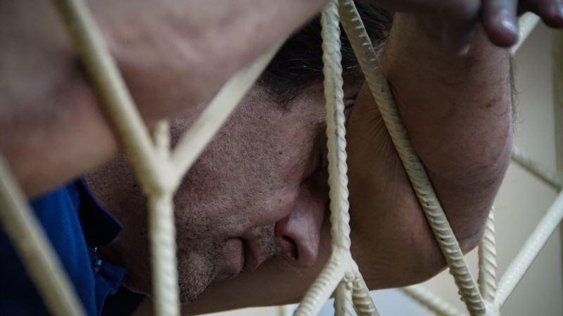 Украинский активист Балух не может дать показания в суде из-за состояния здоровья