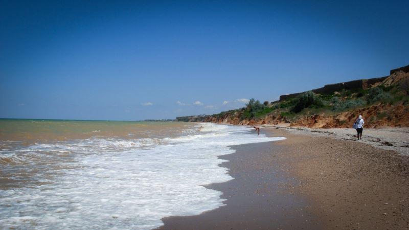В Крыму в воскресенье ожидается теплая погода