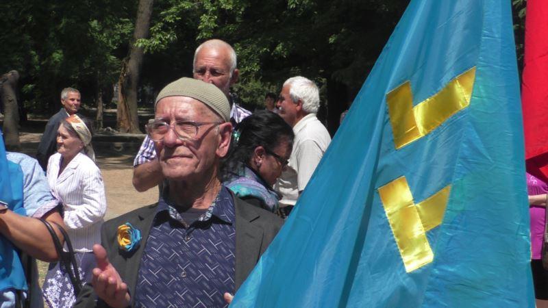 Крымскотатарский активист Сервер Караметов умер в больнице после ДТП – активисты