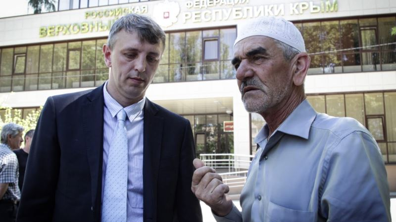 Рамазанову пятый месяц продлевают арест, не проводя следственных действий – адвокат
