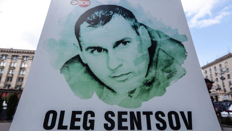 ЕСПЧ просит Россию предоставить информацию о состоянии здоровья Сенцова до 27 июня