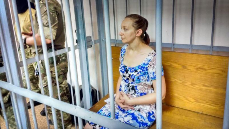Херсон: суд продлил арест «доверенному лицу Путина»