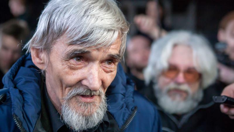 В России отменили оправдательный приговор правозащитнику Дмитриеву