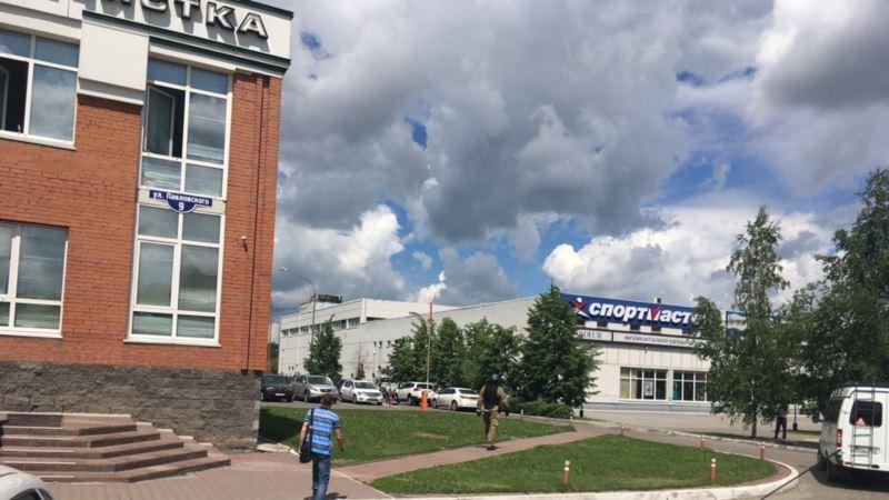 Россия: неизвестный открыл стрельбу и взял заложников