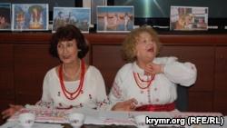 Празднование дня Ивана Купала в Севастополе, 20 июня 2018 года