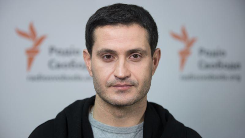 Режиссер «Киборгов» просит Трампа помочь освободить Сенцова (+ видео)