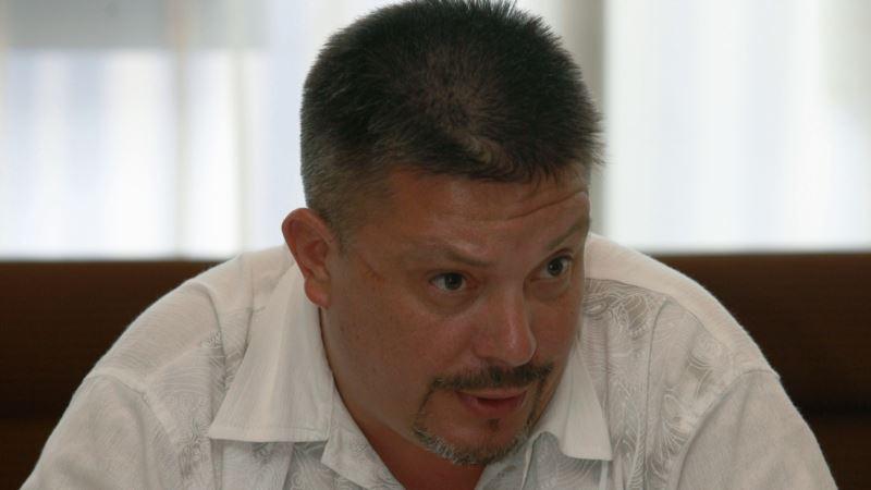 Российский омбудмен посетила заключенного Штыбликова в омской колонии – СМИ