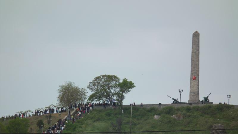 Гору Митридат в центре Керчи обнесут забором – СМИ