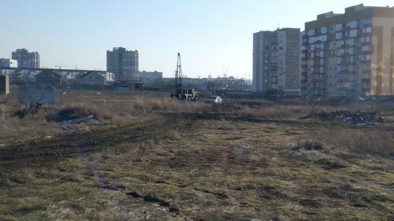 В Симферополе отчитались о начале строительства «Крымской розы»