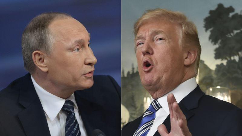 Трамп может встретиться с Путиным «в недалеком будущем» – госсекретарь США