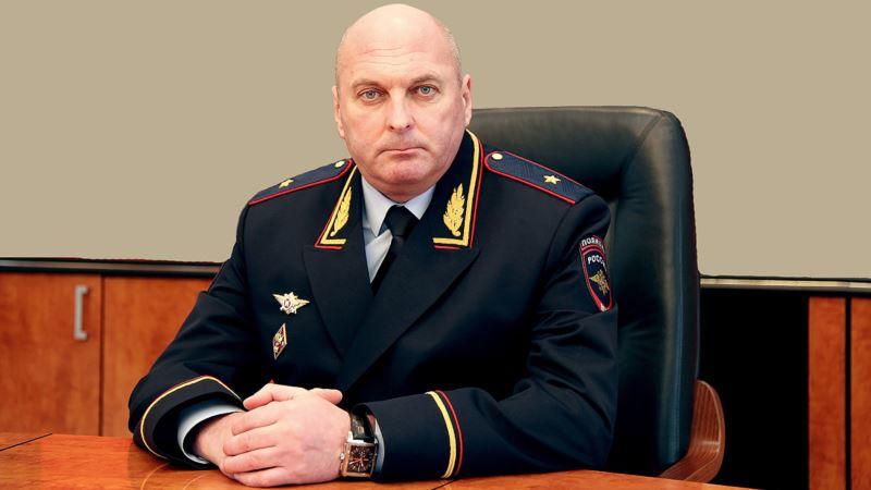 Аксенов заявил, что уволенный глава МВД Крыма «справился с поставленными задачами»