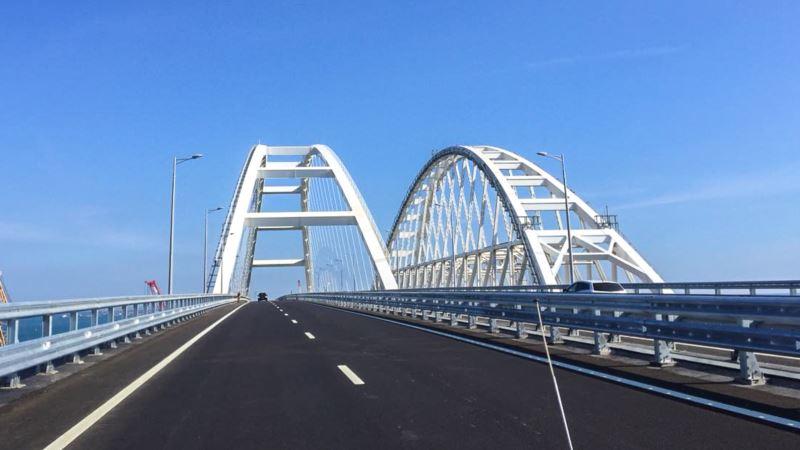 Климкин: «Важно ввести санкции против ответственных за строительство Керченского моста»