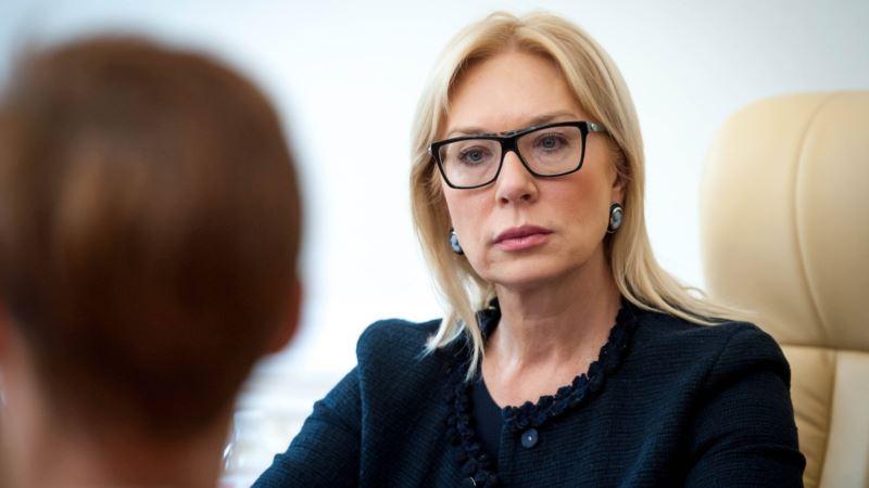 Денисова объяснила, когда Москалькова сможет встретиться с «крымским дезертиром» Одинцовым