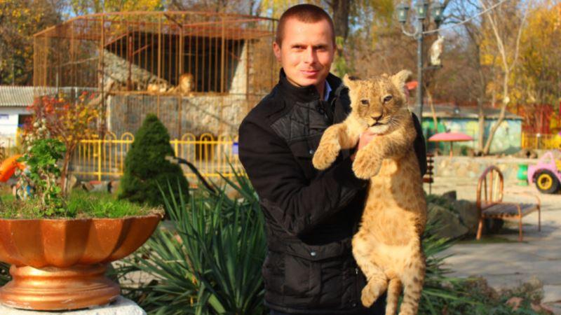 Суд отправил под домашний арест главу симферопольских парков Шабанова