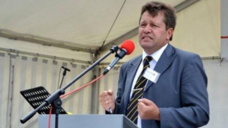 Германия: депутата, поддержавшего аннексию Крыма, осудили за фальсификацию выборов