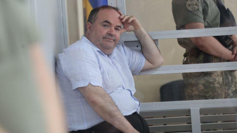 Прокуратура о заявлении Германа о сотрудничестве с контрразведкой: Он не был агентом