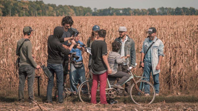 Фильм крымскотатарского режиссера Ахмеда Сарыхалила победил на международном кинофестивале