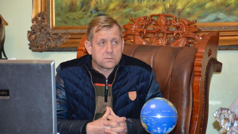 В крымском сафари-парке заявили о нехватке мяса для кормления животных