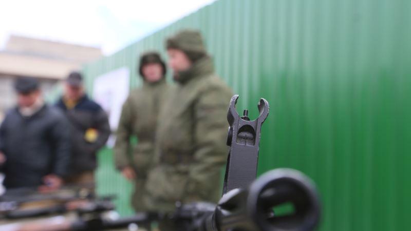 В России в частных руках находится более 17 млн единиц оружия – исследование