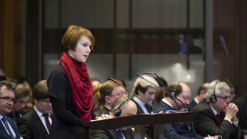 Приговор суда в Гааге по делу против России будет через несколько лет – замглавы МИД Украины