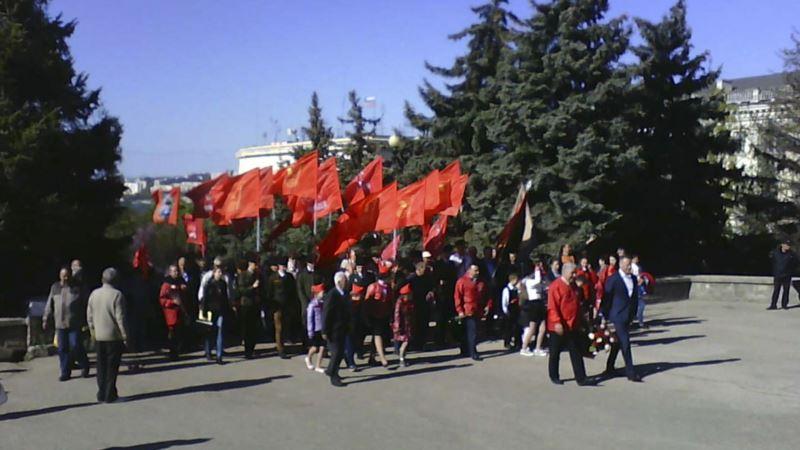 В Севастополе анонсировали митинг против пенсионной реформы и властей города