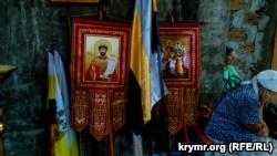 В годовщину расстрела царской семьи по Севастополю прошел крестный ход (+фото)
