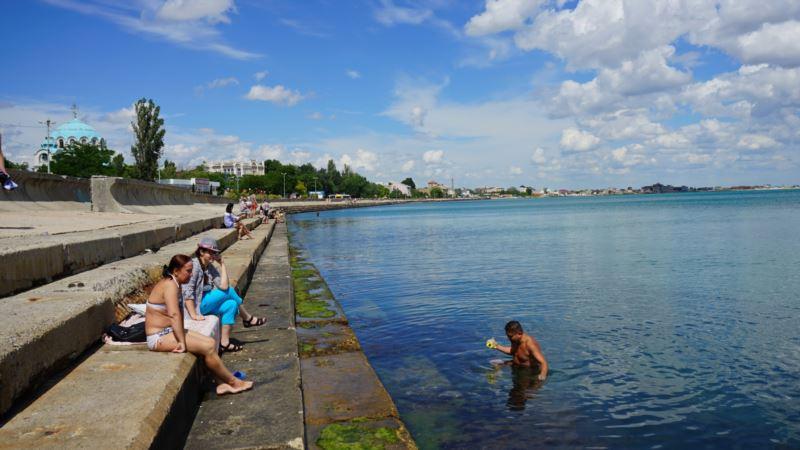 В Евпатории помолятся о курортном сезоне и встретят Посейдона