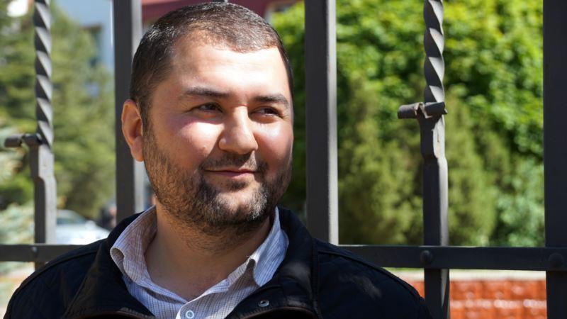 В суде Ростова огласили материалы бахчисарайского «дела Хизб ут-Тахрир»
