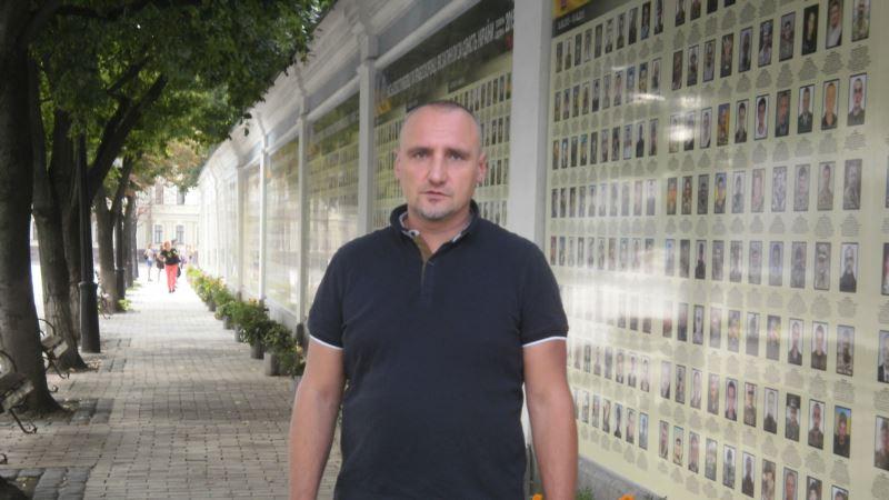 В Киеве создают электронную «Стену памяти» защитников Украины, погибших на Донбассе