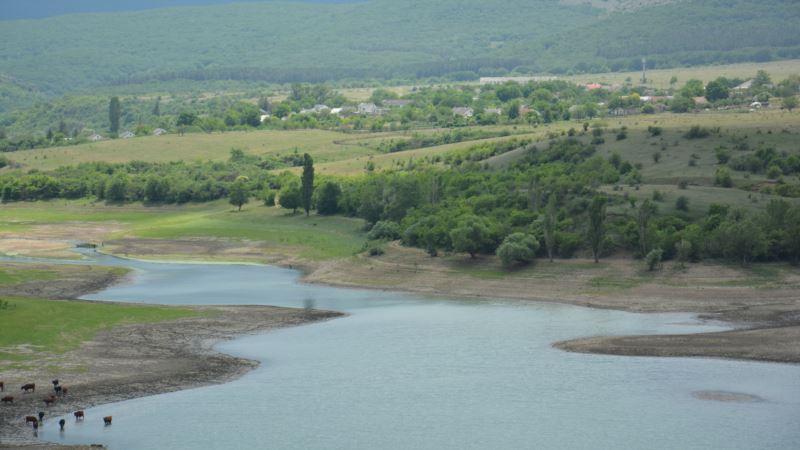 «Кошмар для местных». В восточном Крыму жалуются на проблемы с водой