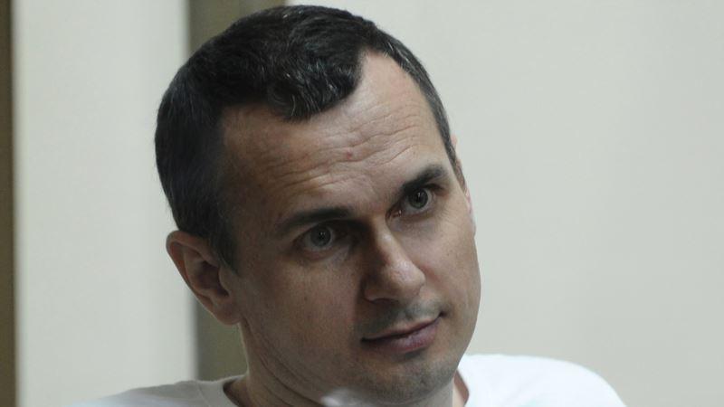 В поддержку Сенцова выступили Макаревич, Ахеджакова и другие деятели культуры