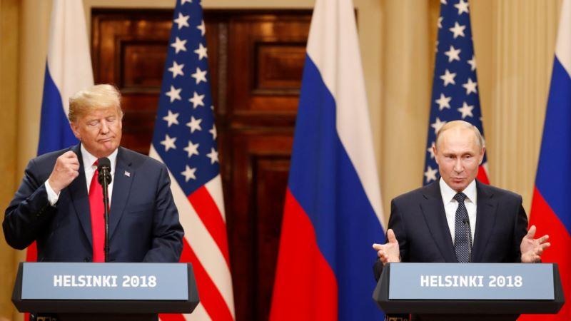 Трамп хочет новой встречи с Путиным, чтобы решить все проблемы