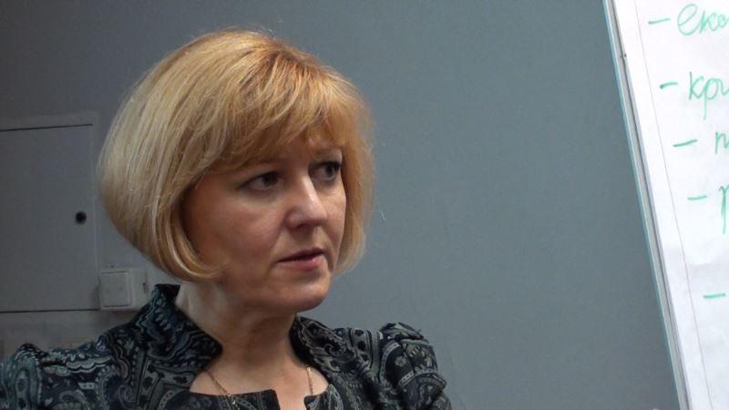 Схемы ввоза ильменита в Крым не нарушают санкционный режим – журналисты-расследователи