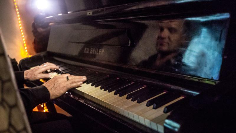 Koktebel Jazz Festival представил программу исполнителей на сцене Nu Jazz