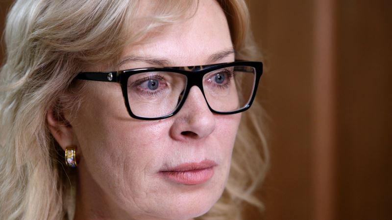 Украинский омбудсмен направила в Россию запрос о состоянии здоровья Сенцова