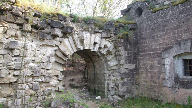 В Керчи проведут рок-фестиваль в исторической крепости 19 века