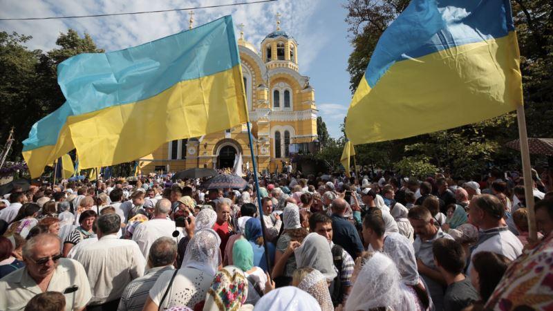 Создание единой поместной церкви станет делом каждого – Климкин