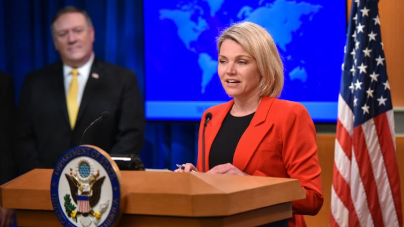 США: Белый дом рассматривает предложения Путина, которые Госдепартамент считает «абсурдными»