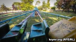 Власти насчитали около 130 аттракционов с нарушениями на курортах Крыма