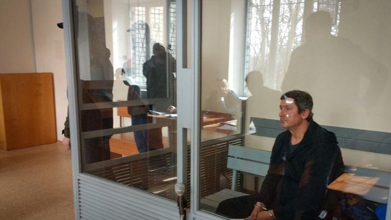 Суд в Херсоне продлил арест евпаторийскому депутату Осьминину – Прокуратура АРК